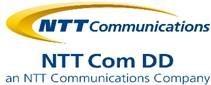 NTT Com DD株式会社