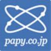 株式会社パピレス